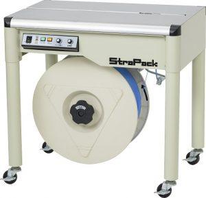 半自動梱包機 iQ-400